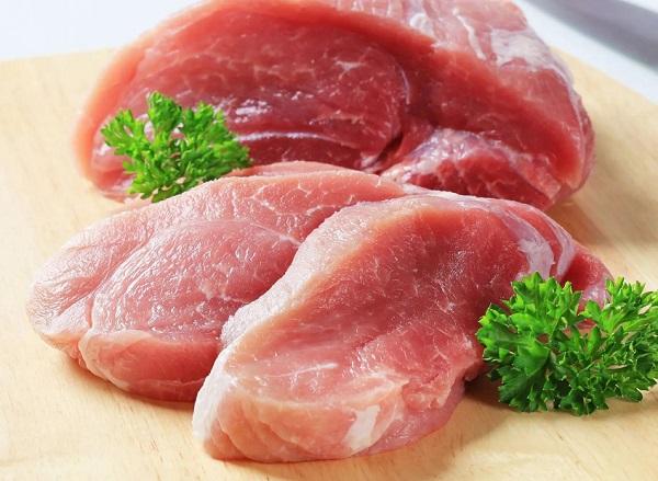 Вкусное жаркое из свинины