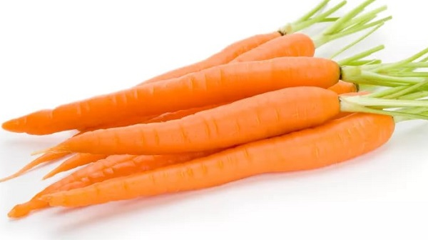 Салат из моркови, редьки и чеснока