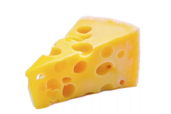 Салат из говядины с сыром